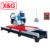 Manual Marble Processing Granite Slab Polisher