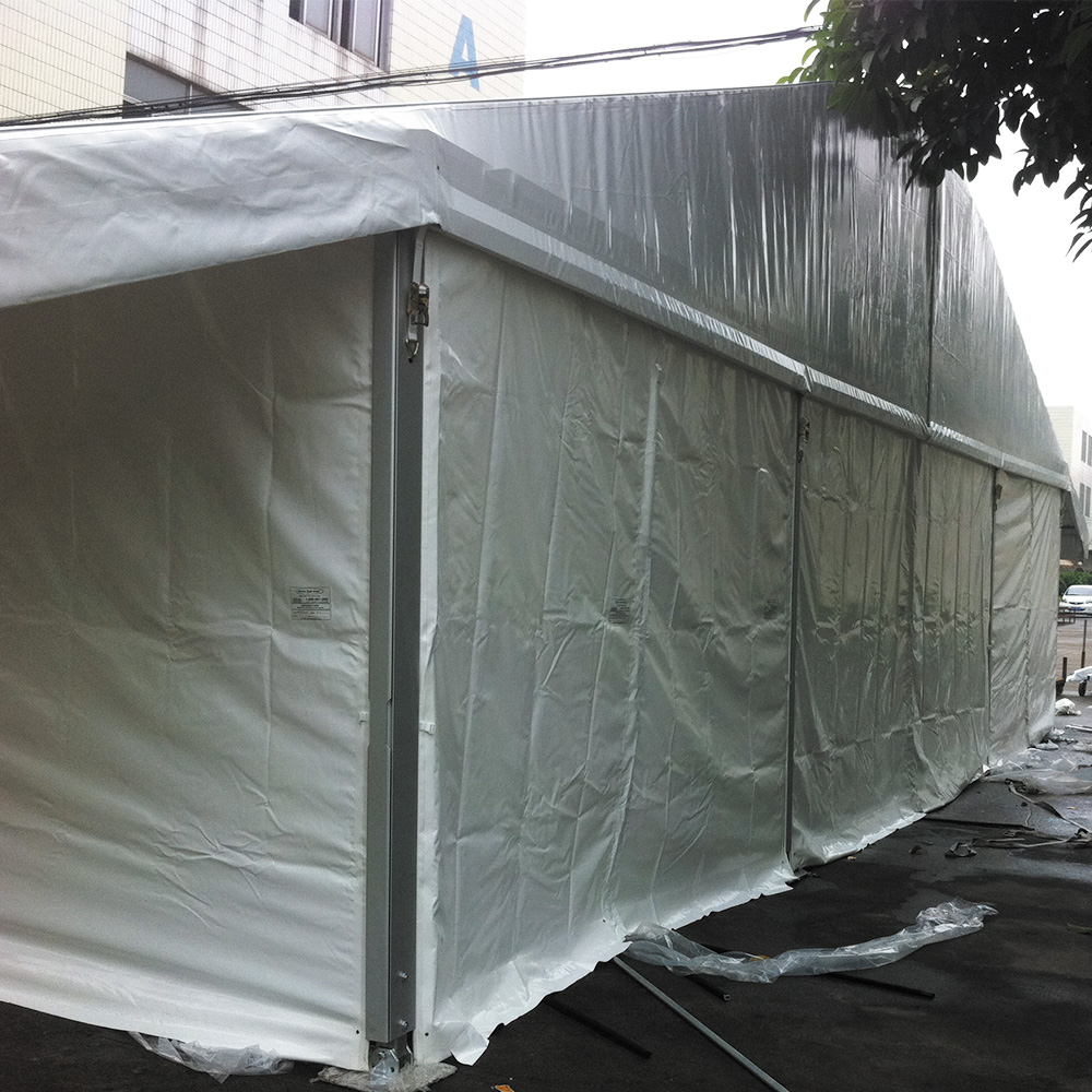 effective wedding party tent 25x60m factory for party-2