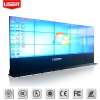 46 inch seamless tv wall,ultra narrow bezel lcd video wall