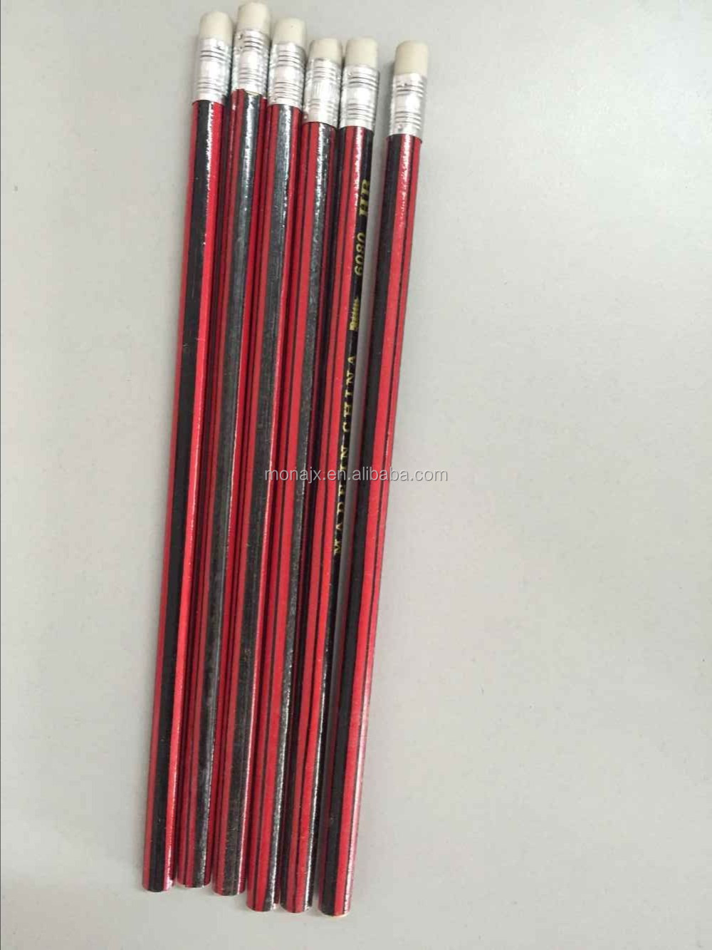 machine pencil