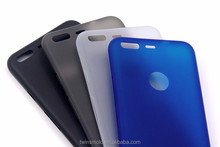 Match the offical blue color mobile phone case for google pixel xl 3 over 4 colors can choose