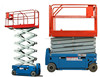 Auto mobile scissor lift electric motorcycle lift table