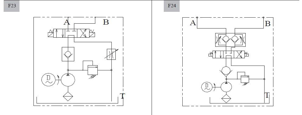 Hydraulic Power Pack Diesel Diagram Design Pdf Free Download - Buy ...
