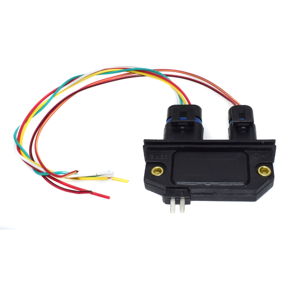 Ignition Control Module ICM Connector Wiring Pigtail FSD//PMD