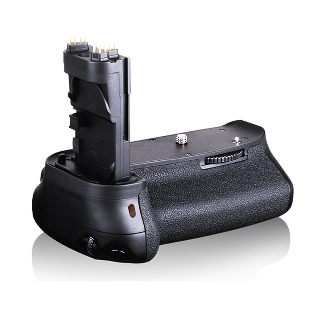 Sidande Professional Vertical Battery Grip 60d (Replacement for Canon Bg-e9) for Canon EOS 60d Digital SLR Camera