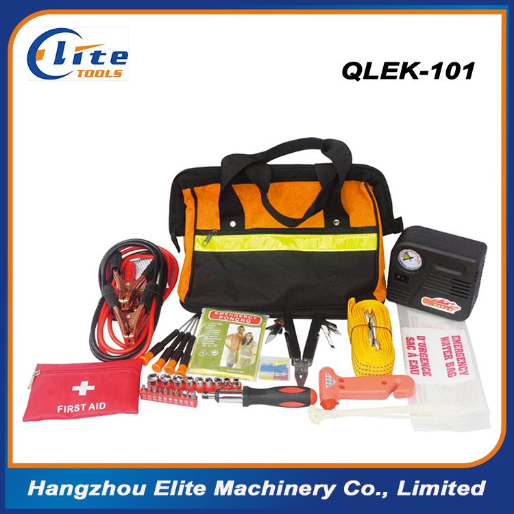Automotive Notfall Auto Reise Sicherheit Kit L Mit Erste Hilfe Kasten Medizinische Überleben Für