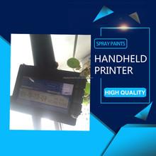 Handheld Carton Coding Machine Inkjet Coding Printer for sale
