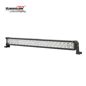Off Road Accessories 200w Double Rwo 10w LED Light Bar 32 Auto Car LED Work Light Bar