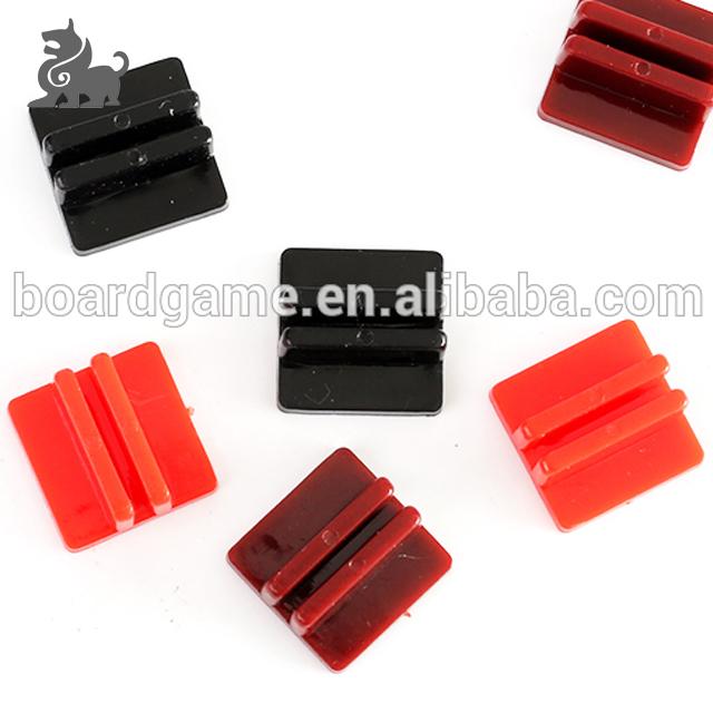 Board game plastic stander praktische mini clips