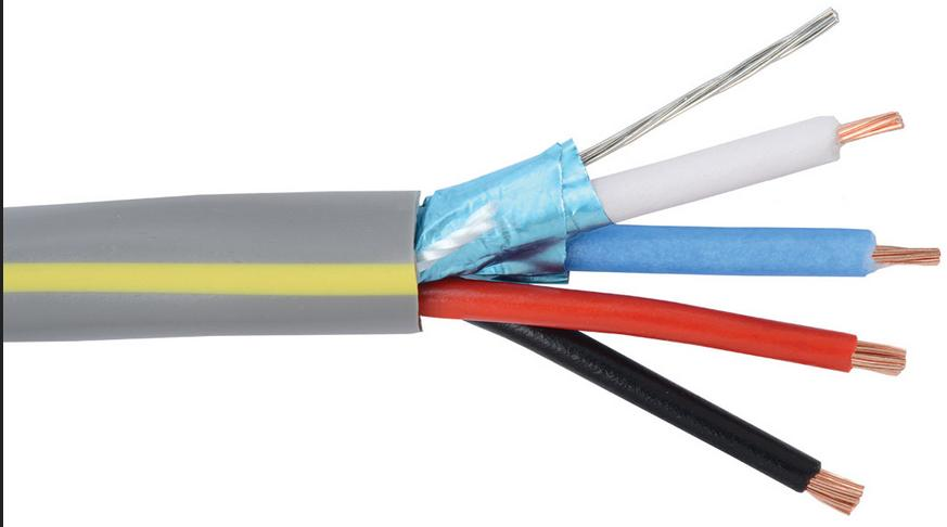 Cooper Controls Communications Cable 18awg Wire Pair - Buy Cooper ...