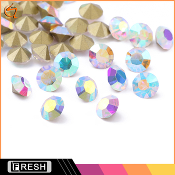 49db04e9d9 2017 Cheap Price Shining Crystal Ab Korean New Glass Non Hot Fix Rhinestone  - Buy 2017 Cheap Price Rhinestone,Shining Crystal Ab Rhinestone,Korean New  ...
