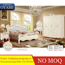 Hot sale bed models king size wood bedroom set furniture manufacturers in china