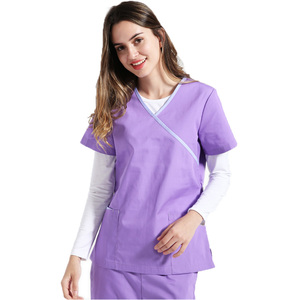 Nursing Work Uniform Scrub Nurse Uniform / Nursing Uniforms Scrubs Hospital Uniforms