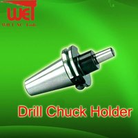 Holder Without Head SK40-B16 Drill Chuck Holder