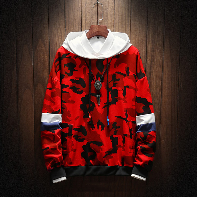 Great quality hoodies camouflage style hoodie for men army green tracksuit male hoodie selected hoody sweatshirt fashion winter
