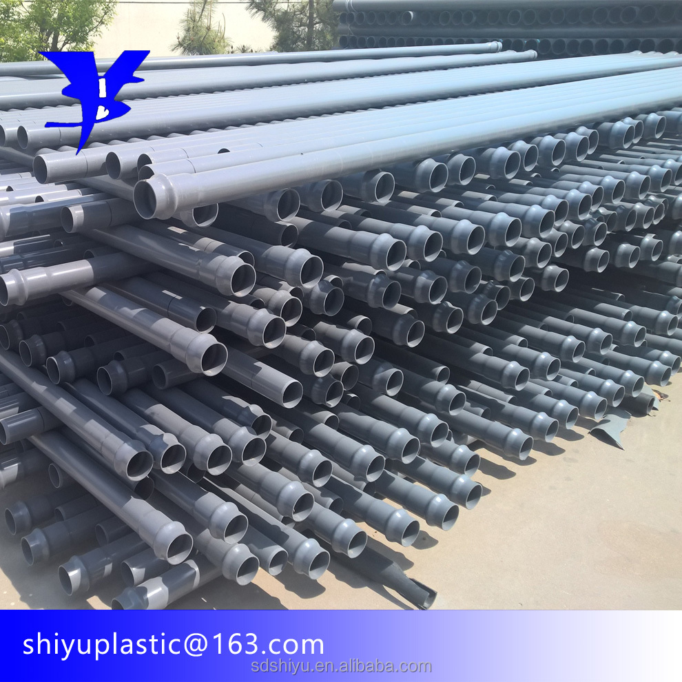 Cheap corrugated plastic drain pipe sizes find corrugated plastic - Corrugated Plastic Drainage Pipe Corrugated Plastic Drainage Pipe Suppliers And Manufacturers At Alibaba Com