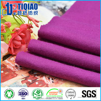 30S polyester 100D solid designer fabric textile