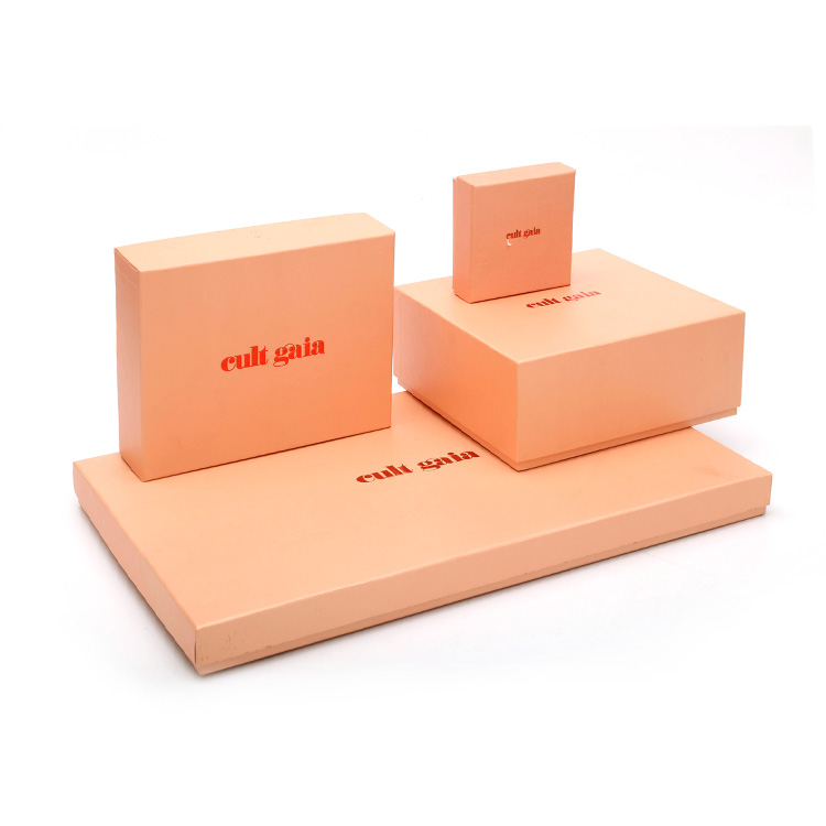 CUSTOM FOLDABLE CARDBOARD LOGO GIFT CANDLE LUXURY BOX PACKAGING
