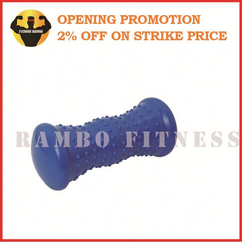 RAMBO And Good Quality Foot Massage High Density Muscle Eva Foam Roller
