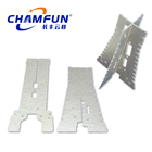 High Temperature [ Mica ] Mica Multifunctional Electrical Insulation Mica Forming Stamping Parts For Motors