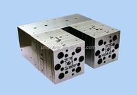 Plastic Extrusion Mould For UPVC Windows