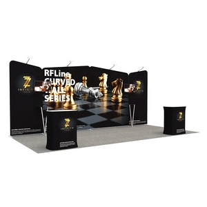 Modular Exhibition Stands Election : Registration portable booth wholesale booth suppliers alibaba