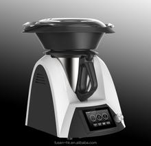 multi funzione di cottura robot da cucina robot con lcd trouch controllo