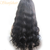 human hair full lace wigs with bangs,kinky curly u part wig,afro wigs for black men