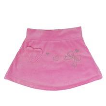 Winter Children Skirts For Girls Bow Faldas Woolen Faldas High Waist Kids Baby Skirt Girl