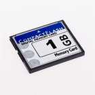 High Speed CF Card 1gb 2gb Compact Flash Card 16gb 32gb full capacity cf memory card