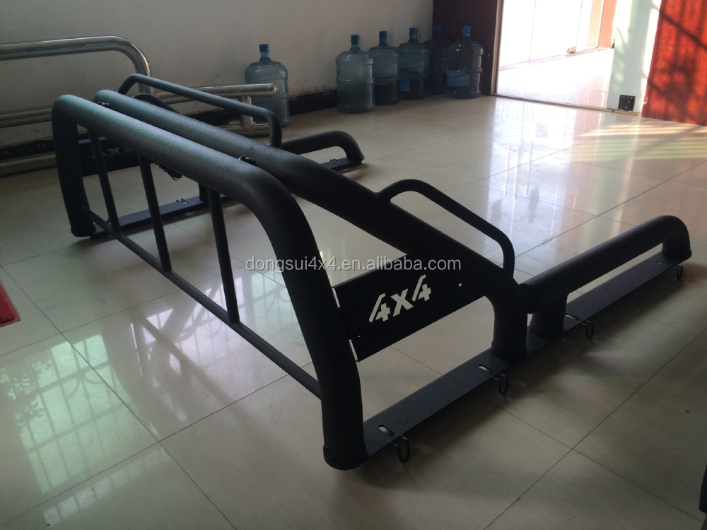 Hilux Vigo Roof Rack Roll Bar With D Max 2016 Roll Bar