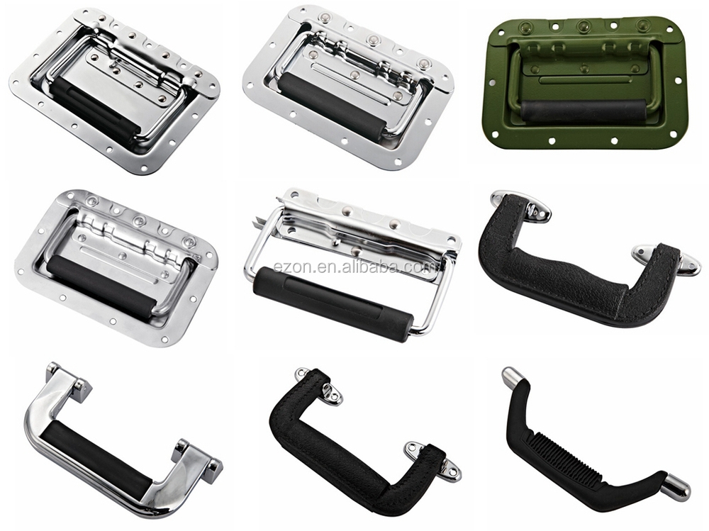 Flight case hardware recessed handle /Road case hardware handle/Tool box hardware fitting handle