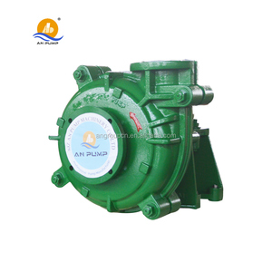 Good price Centrifugal horizontal slurry pump supply