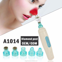 Blackhead Acne facial pore clearner Vacuum blackhead remover