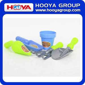 Garden Tool Set plastic toy tool set
