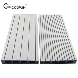 Wpc Outdoor Fireproof Decking Flooring Wpc Decking