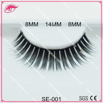 Korean False Eyelash Top Quality Pbt Silk Lashes Wholesale - Buy Korean  False Eyelash,Silk Lashes,Lashes Wholesale Product on Alibaba com