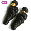 YF Wholesale Virgin Malaysian Remy Hair Weave Loose Human Braiding Hair Hair Bundles