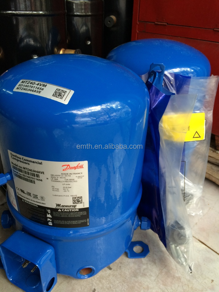 Cheap Price Copeland Scroll Compressor Original Buy
