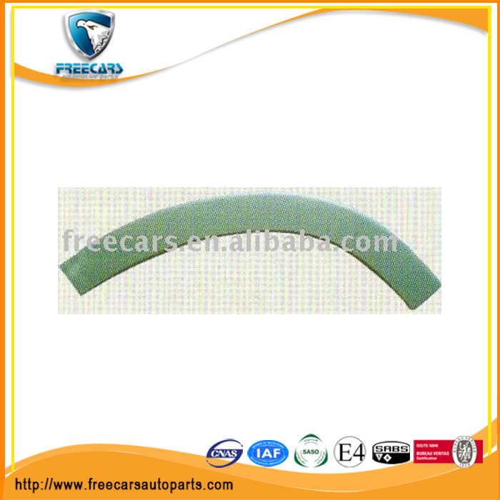 Deflector cover,truck parts,auto body parts for MB