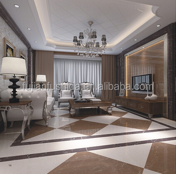 new 40x40 inch new big tile selections full polished glazed marble look porcelain 1000x1000mm floor tile - Big Tiles For Living Room