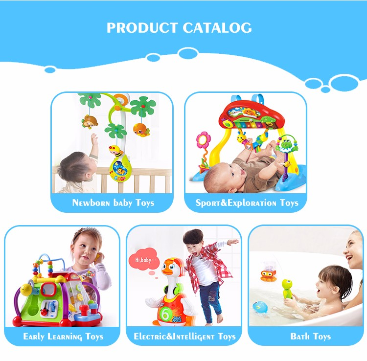 Huile toys wholesale toys china kids bath toy