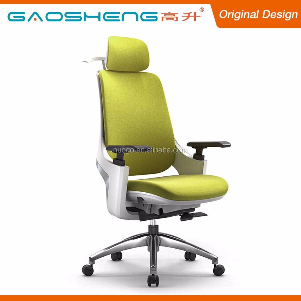 GT1-BTY-R Good Quality Fabric Original Design Swivel Chair Executive Office Chair