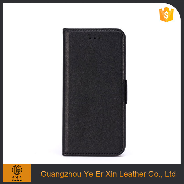 Wholesale guangzhou luxury free sample custom design leather cell phone case for iphone 6s 7 plus