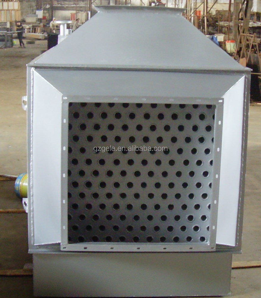Air to Air Waste Heat Recovery Equipment & Exhaust Gas Calorifiers Heat Exchanger