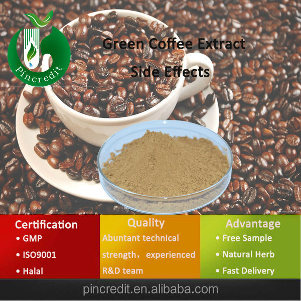 Wholesale Green Coffee Beans Extract/green Coffee Bean Powder ...