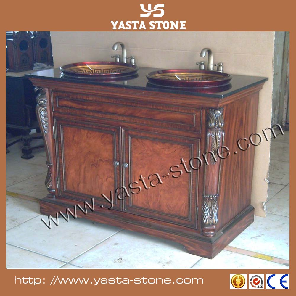French Antique Bathroom Vanity Cabinet French Antique Bathroom
