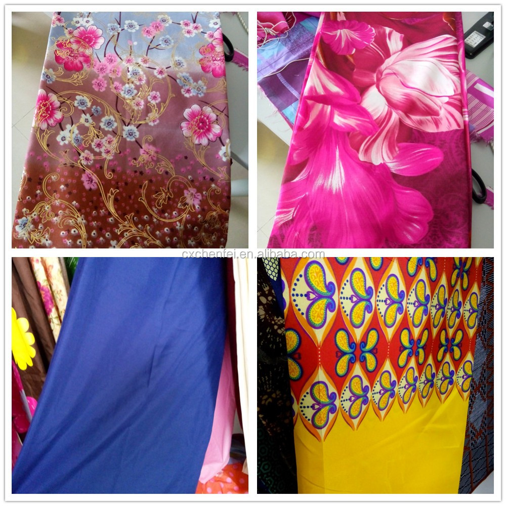 Dye Sublimation Printing Fabric 100 Polyester 3d Printing