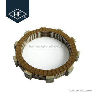 UG3 Clutch Plate for India Motorcycle Model