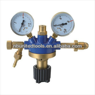 Oxygen Pressure Regulator for welding